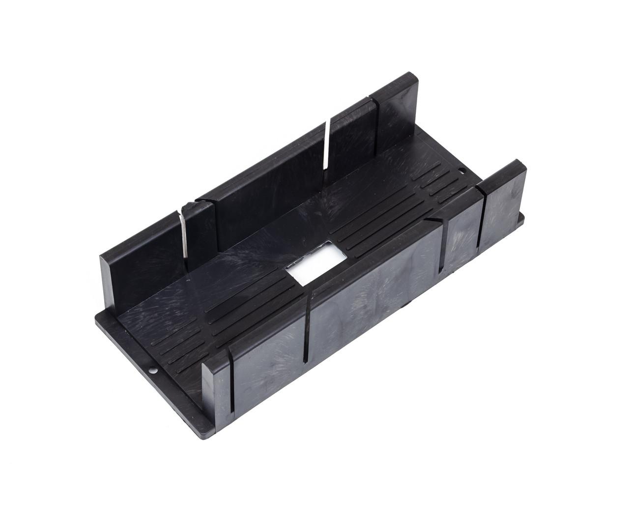 Стусло пластиковое Polax 300 x 100 мм (100-081)