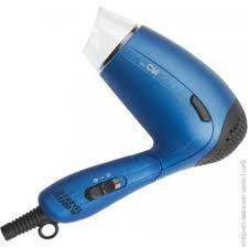 Фен Clatronic HTD 3429 1300 Вт синий Германия