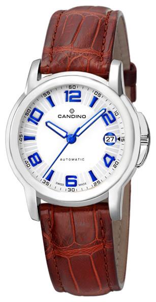 Годинник чоловічий Candino C4315/B
