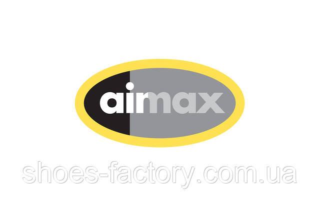 Логотип Nike Air Max