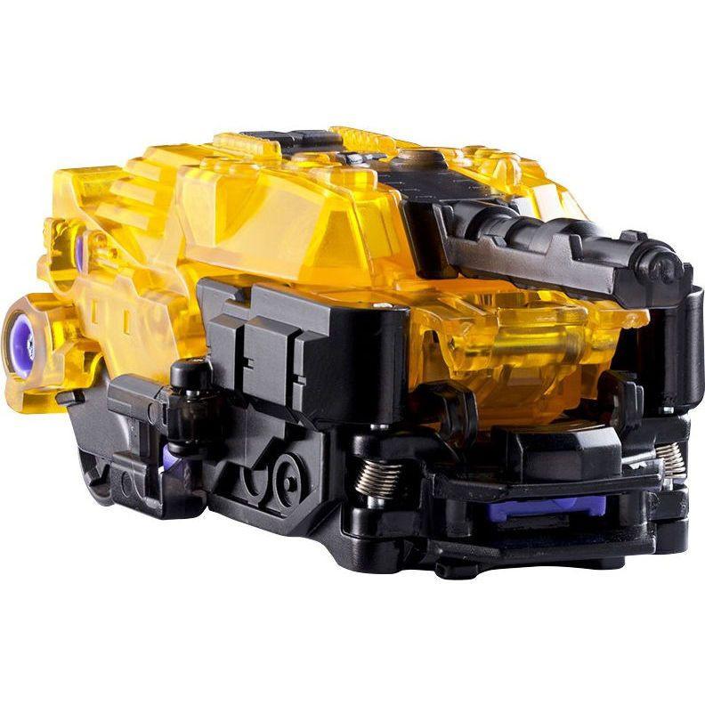 Машинка-трансформер Ти-Реккер T-Wrekker Screechers wild