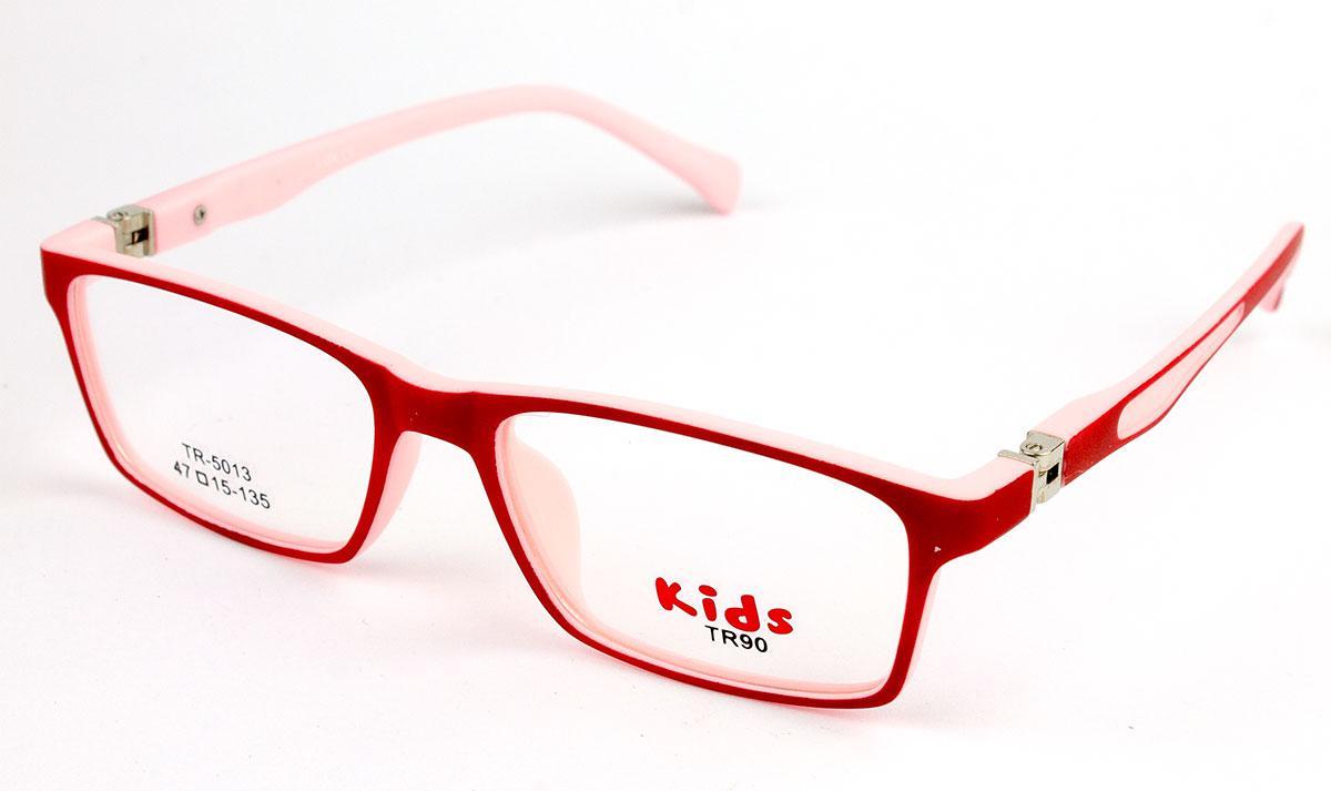 Оправа для очков Детские пластиковые Kids TR5013-C028