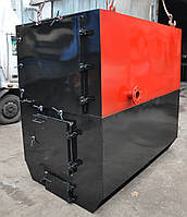 Котел твердотопливный КТФ-700, 700 кВт