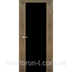 Двери Корфад Sanremo SR-01  ясень белый, дуб браш, дуб марсала, эш-вайт