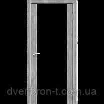 Двери Корфад Sanremo SR-01  ясень белый, дуб браш, дуб марсала, эш-вайт, фото 2