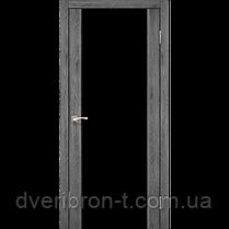Двери Корфад Sanremo SR-01  ясень белый, дуб браш, дуб марсала, эш-вайт, фото 3