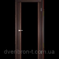 Двери Корфад Sanremo SR-01  орех, дуб грей, беленый дуб, венге, фото 2