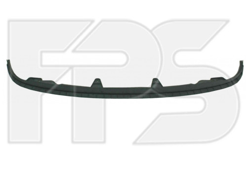 Крепеж спойлера переднего бампера VW Golf VI 09-12 (FPS) 5K0805915