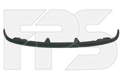 Крепеж спойлера переднего бампера VW Golf VI 09-12 (FPS) 5K0805915, фото 2