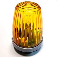 Сигнальная лампа AnMotors F5002 220В, фото 1