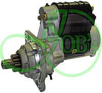 Стартер редукторный КАМАЗ (24 В 4,5 кВт)