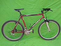 Гірський велосипед Giant Cadex, карбон, алюміній