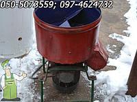 Бурякорезка повышенной производительности 2.2 кВт (на 4 ножа, 380 В) Б/У