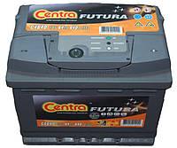Аккумулятор Centra Futura CA640 64 А/ч, фото 1