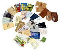 Печать визиток на позняках