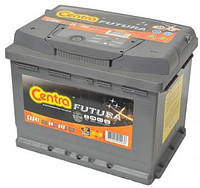 Аккумулятор Centra Futura CA641 64 А/ч