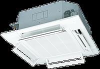 Кассетный инверторный кондиционер Mitsubishi Heavy FDT40VG/SRC40ZSX-S Hyper Inverter