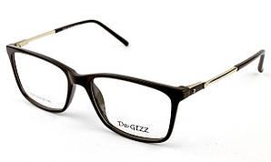 Оправы пластиковые De Gizz G826-C3