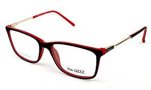 Оправы пластиковые De Gizz G826-C2