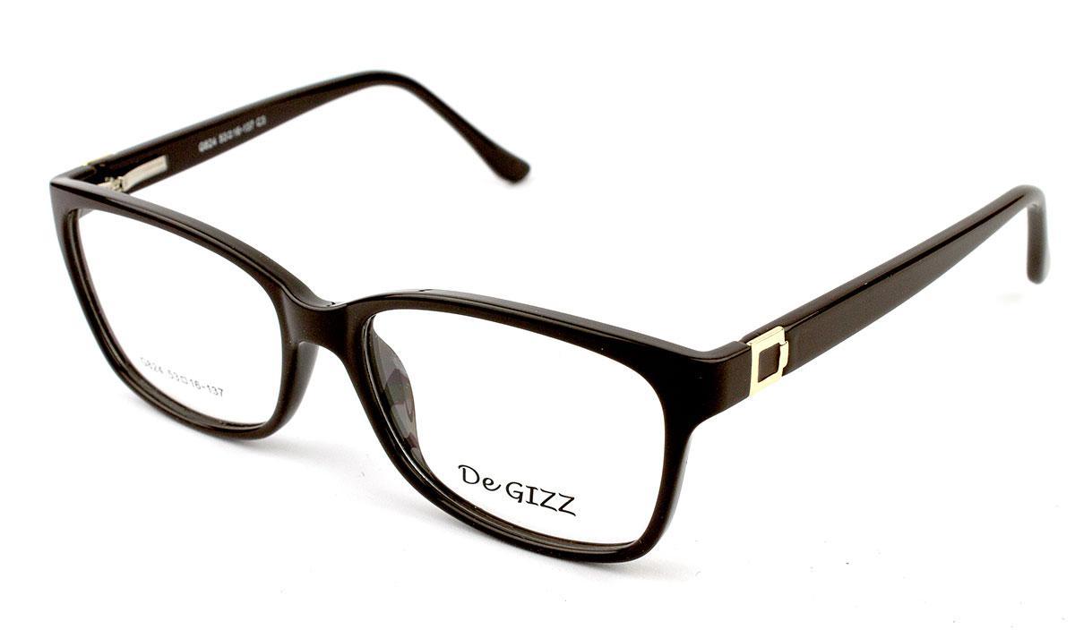 Оправа для очков De Gizz G824-C3