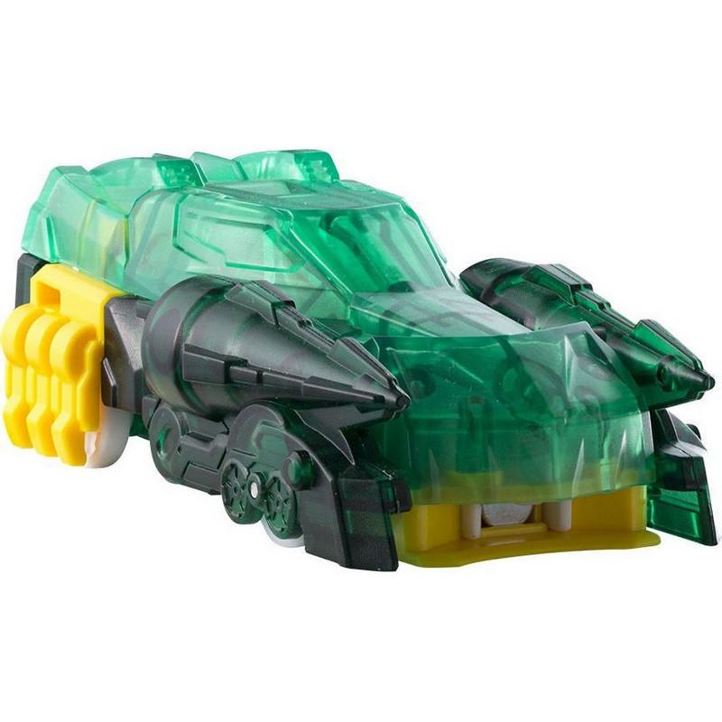 Машинка-трансформер Скорпиодрифт Scorpiodrift Screechers wild