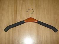 Вешалка с поролоновыми плечиками, фото 1