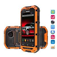 Discovery V6+ 3G*MTK6572. Водонепроницаемый противоударный телефон