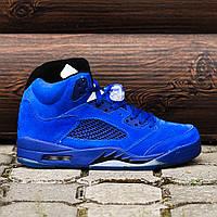b6104483793a Мужские кроссовки Air Jordan 5 в категории кроссовки, кеды ...