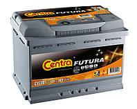 Аккумулятор Centra Futura CA770 77 А/ч, фото 1
