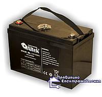 Аккумуляторная батарея Altek 6FM100 , фото 1