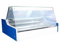 Мини-витрина настольная холодильная ВХСн 1.0