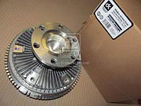 Муфта вязкостная под вентилятор 710мм, двигатель  740.50, 740.51