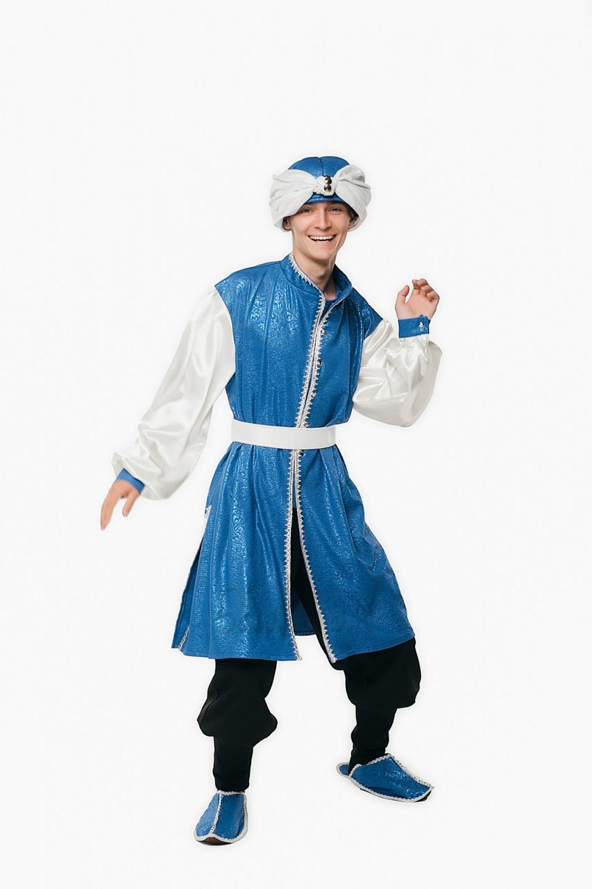 Восточный мужской карнавальный костюм \ размер 48-50; 52-54 \ BL - ВМ258