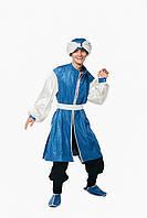 Восточный мужской карнавальный костюм \ размер 48-50; 52-54 \ BL - ВМ258, фото 1