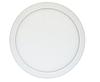 Светодиодный светильник Downlight 25 Вт теплый белый круг (3200К)