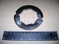Шайба упорная шестерни  4-ой передачи вторичного вала (пр-во КамАЗ)