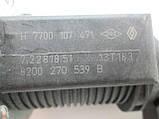 Клапан рециркуляции отработанных газов на Рено Трафик 03-07 2,5dCi (135л.с.) — Renault - 8200270539, фото 6
