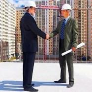 фирма со строительной лицензией