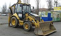 Продаж екскаватора CAT 428E (2012р.), фото 1