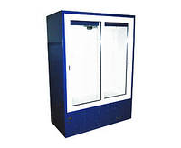 Холодильные Шкафы CT2