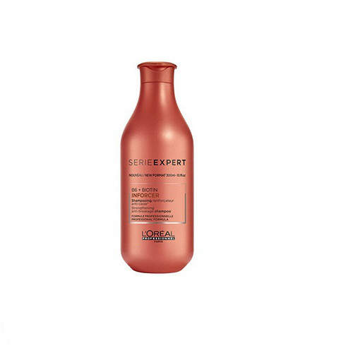 Шампунь укрепляющий для волос 300мл L'Oreal Professionnel Inforcer