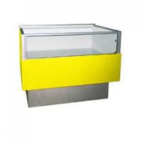 Холодильная ванна (бонета) ВХ-360