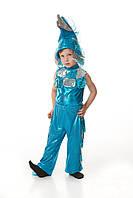 """Детский карнавальный костюм """"Рыбка"""""""