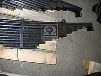 Рессора задняя КАМАЗ 65115, 5322 11-лист. (облегченная из стали ПП) (пр-во Чусовая)