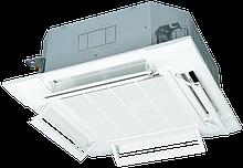 Касетний інверторний кондиціонер Mitsubishi Heavy FDT140VF/FDC140VSX Hyper Inverter