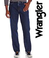 Джинсы мужские Wrangler(США)/W30xL32/Regular Fit/Оригинал из США