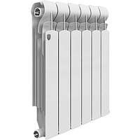 Радиатор биметаллический Royal Thermo Indigo Super 500/100 1 секция