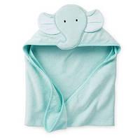 """Махровое полотенце-уголок """"Слоник"""", фото 1"""