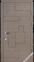 ПИРАМИС 1.Каштан Гринс коричневый