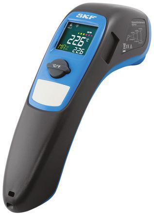 Электронный цифровой термометр для измерений температуры TKTL 20